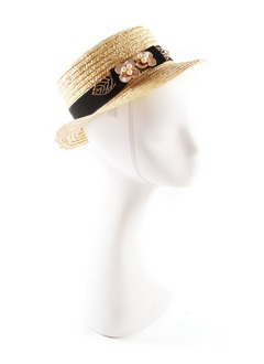 Fashion/Special Rattan Straw Hats