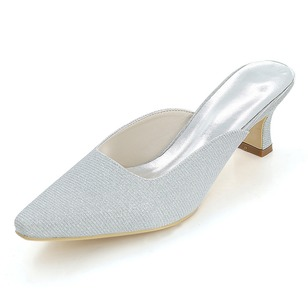 Women's Sparkling Glitter Others Pumps