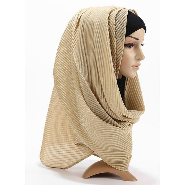 Casual Solid Scarves (1775565070)
