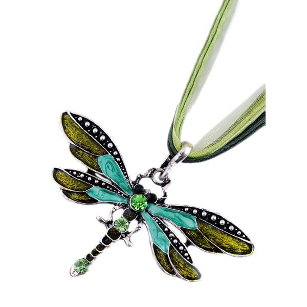 Casual Animal Pendant Necklaces (1845560509)