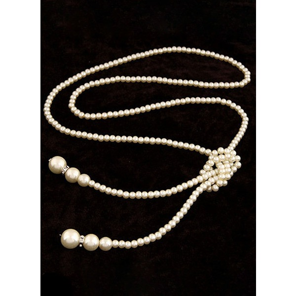 Pearls Pendant Necklaces (1845270268) 9