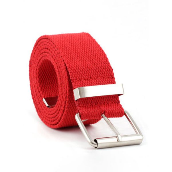 Casual Solid Belts (1795480097)
