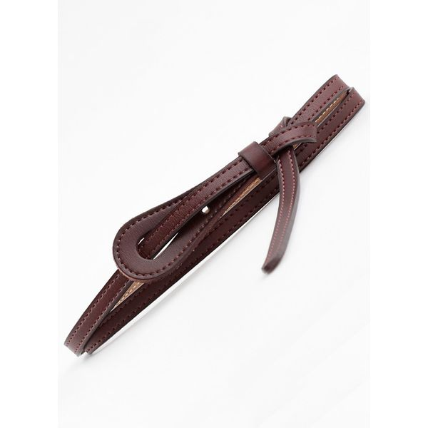 Casual Solid Belts (1795569433)