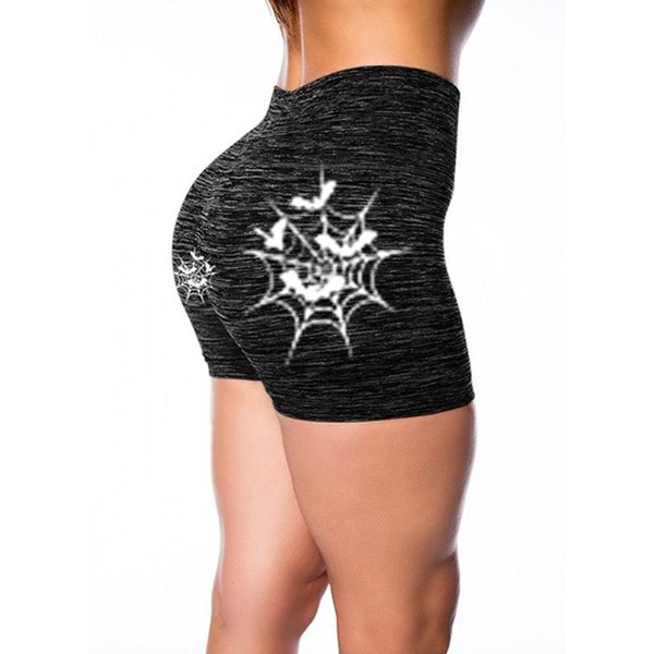 Women's Casual Sexy Sporty Cotton Blends Yoga Bottoms Fitness & Yoga (30445586080)