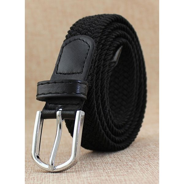 Elegant Metal Hollow Out Solid Belts (1795336613) 2