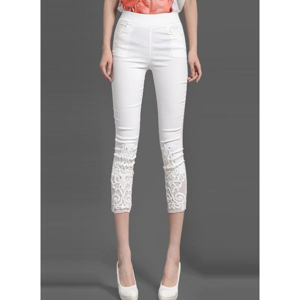 Skinny Pants Pants & Leggings (1745380069) 10