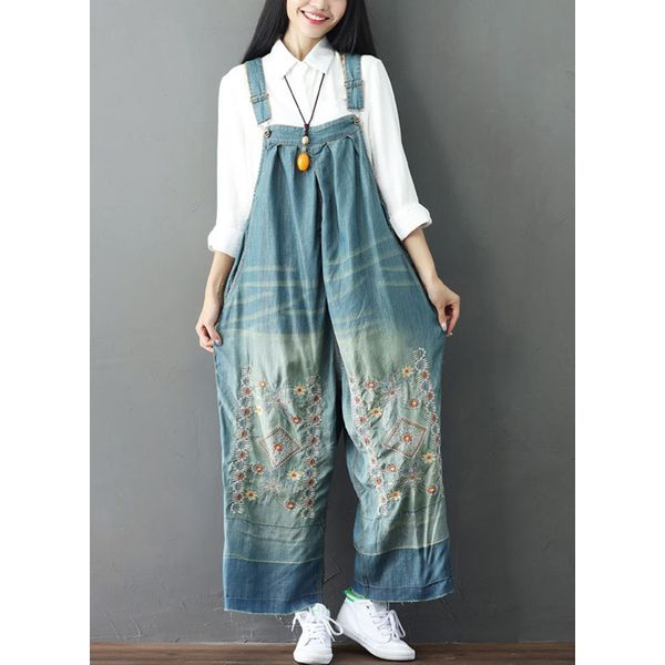 Loose Jeans Pants & Leggings (1745380021) 9
