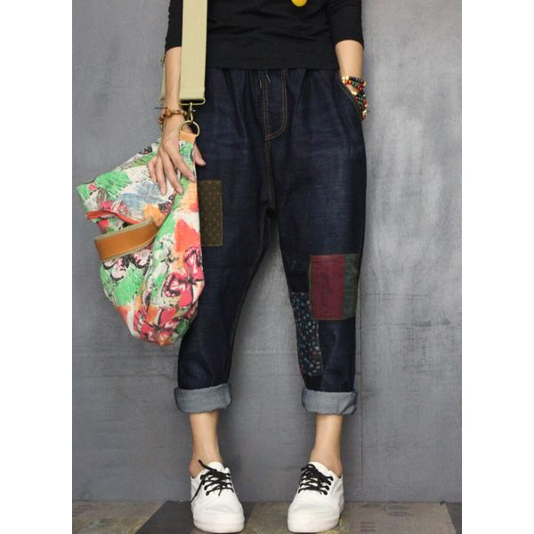 Loose Pants Pants & Leggings (1745382687) 2