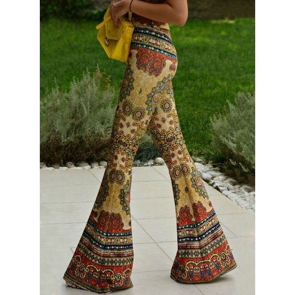 Bootcut Pants Pants & Leggings (1745381782) 8