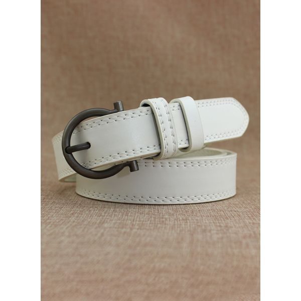 Casual Solid Belts (1795565641)