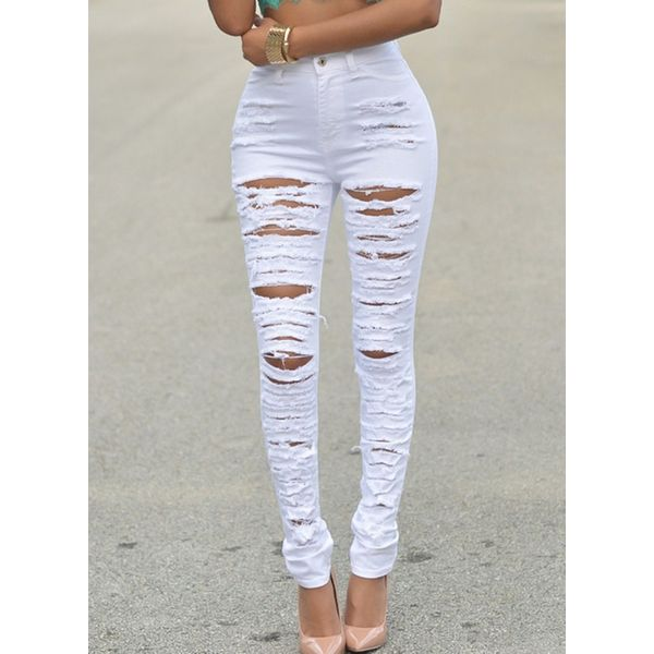 Skinny Jeans Pants & Leggings (1745377007) 5