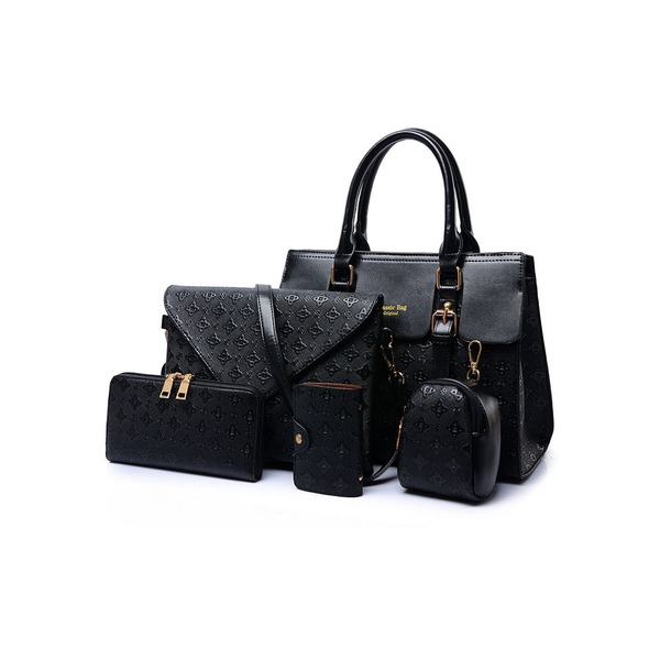 Totes Zipper Double Handle Bags (1825312241)