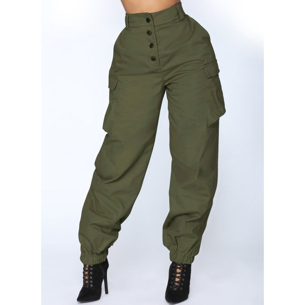 Loose Pants Pants & Leggings (1745380284) 10