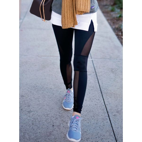 Skinny Leggings Pants & Leggings (1745383111) 1