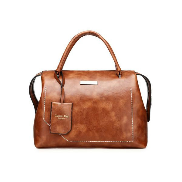 Tote Vintage Double Handle Bags (1825376973) 1