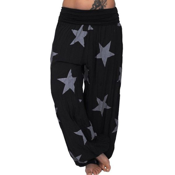 Women's Athletic Casual Polyester Yoga Bottoms Fitness & Yoga (30445590674)