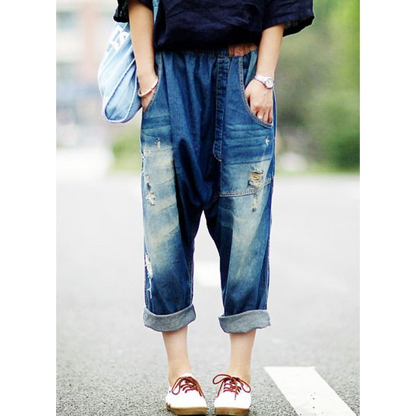 Harem Jeans Pants & Leggings (1745380060) 11