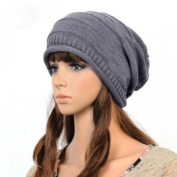Casual Others Solid Hats (1835155728) 1