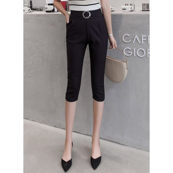 Skinny Shorts Pants & Leggings (1745377010) 10