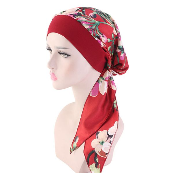 Casual Floral Hats (1835565129)