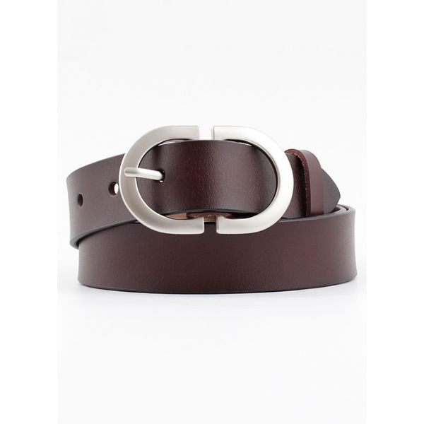 Casual Solid Belts (1795569434)
