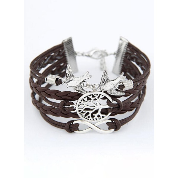 Single Animal No Stone Bangle Bracelets (1865274378)