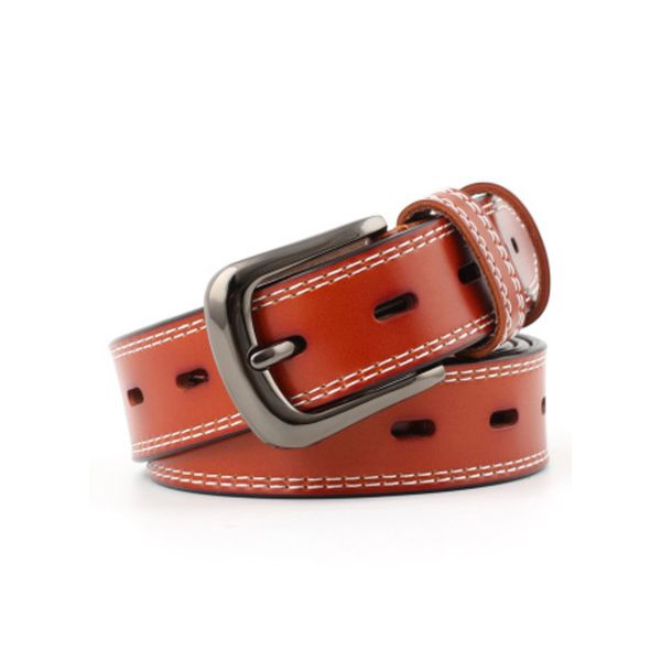 Casual Solid Belts (1795480098)