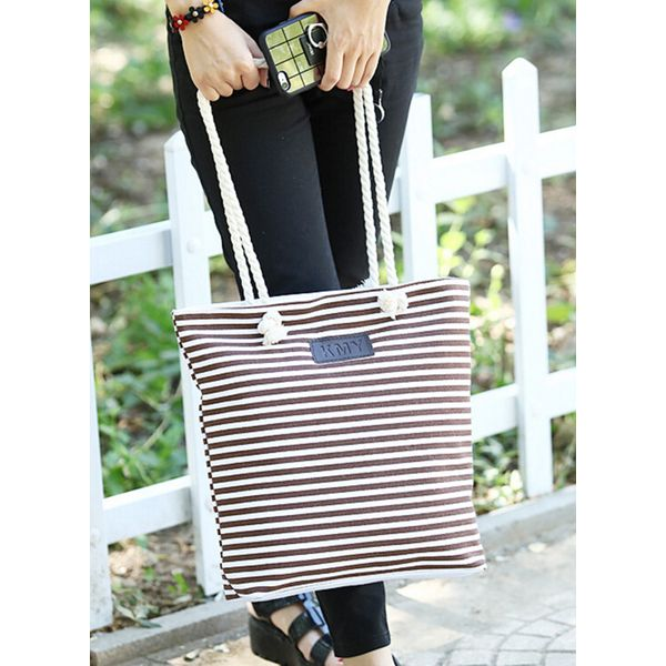 Tote Color Block Bags (1825379119)