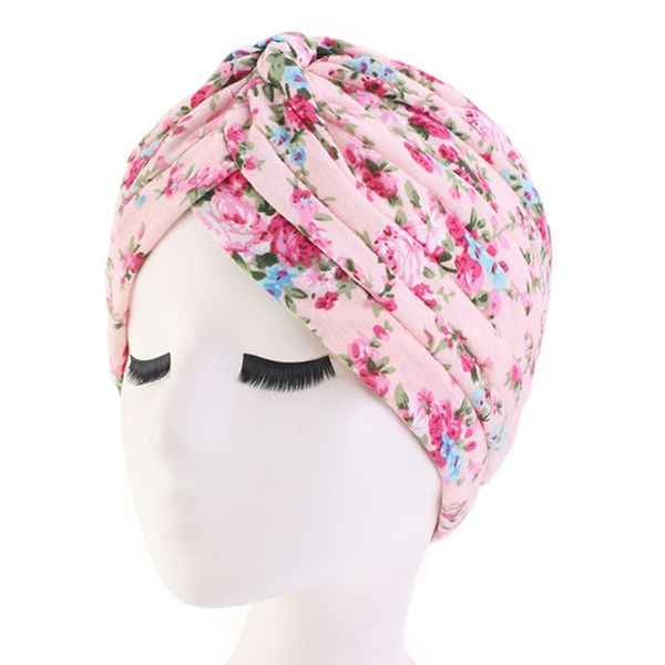 Casual Floral Hats (1835565140)