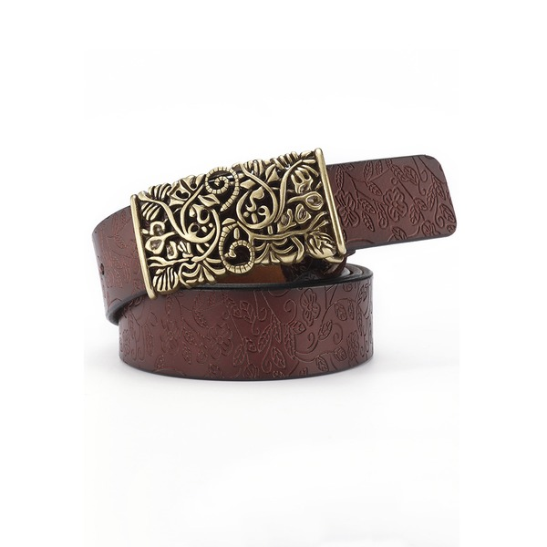 Metal Floral Belts (1795267416) 3