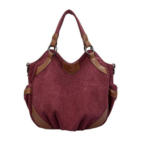 Tote Fashion Double Handle Bags (1825368997) 10