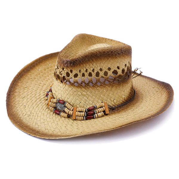 Casual Hollow Out Solid Hats (1835584557)