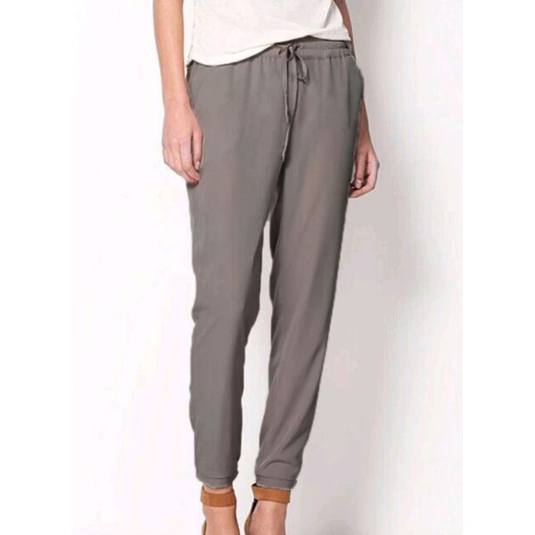Straight Pants Pants & Leggings (1745377663) 1
