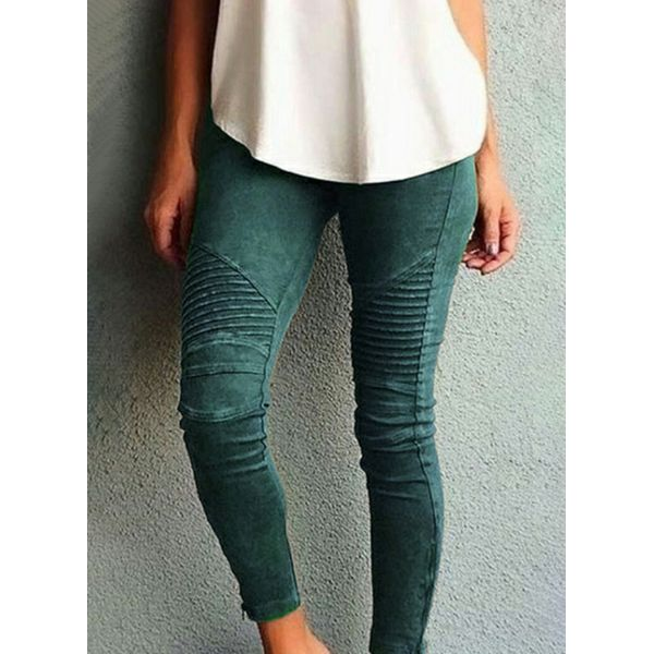 Skinny Pants Pants & Leggings (1745377661) 11