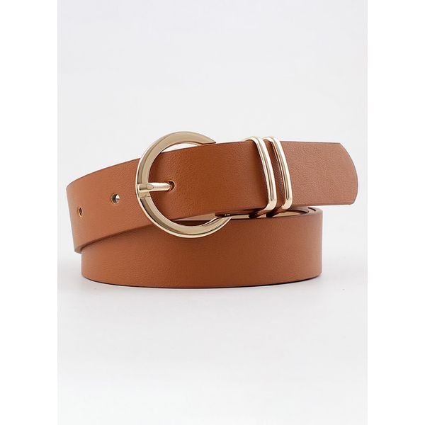 Casual Solid Belts (1795567666)