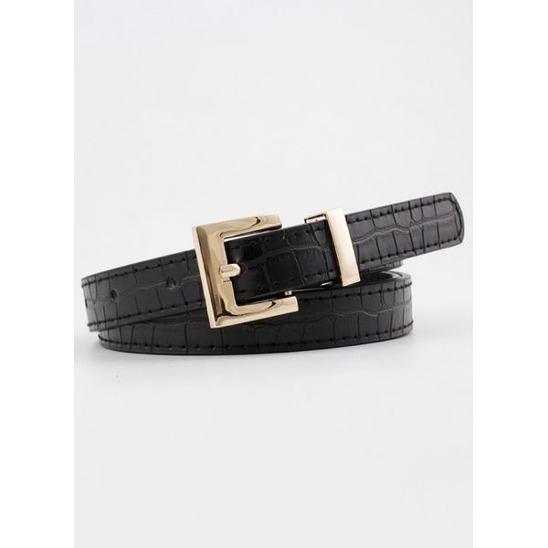 Casual Solid Belts (1795567667)