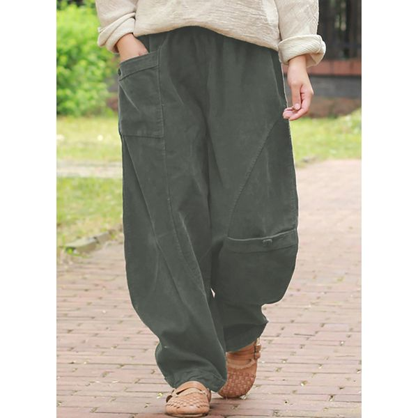 Loose Pants Pants & Leggings (1745322020) 10