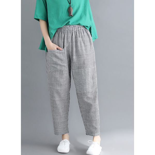 Straight Pants Pants & Leggings (1745381810) 6