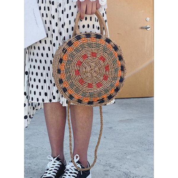 Clutches Fashion Double Handle Bags (1825564005)