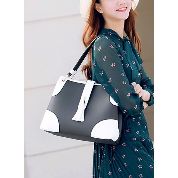 Tote Fashion Adjustable Bags (1825379031) 6