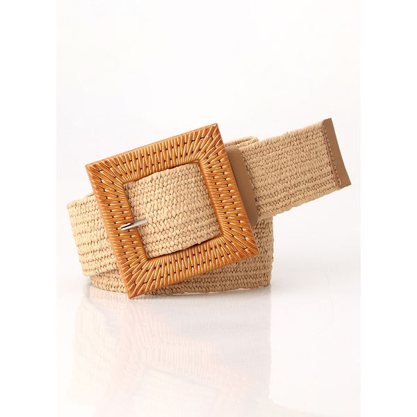 Casual Solid Belts (1795593185)