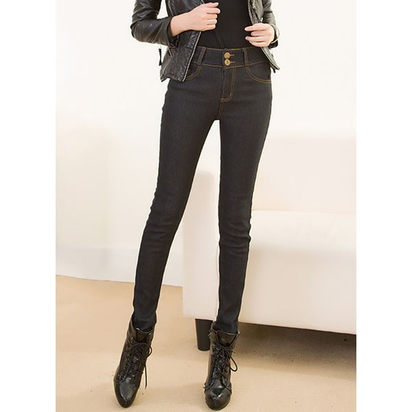 Skinny Jeans Pants & Leggings (1745378023) 10