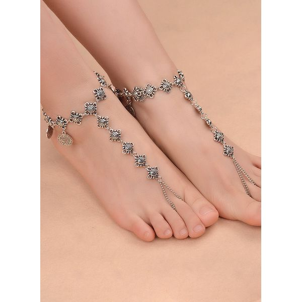 Vacation No Stone Anklet (1905582038)