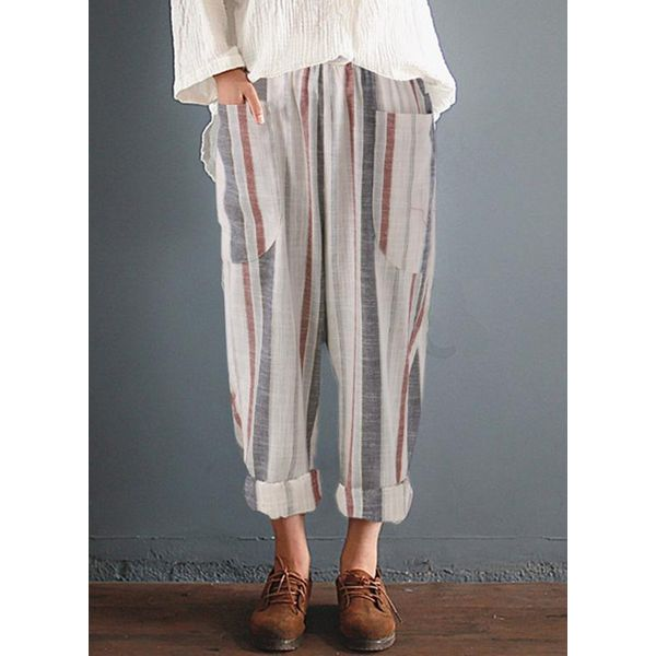 Straight Pants Pants & Leggings (1745366935) 11