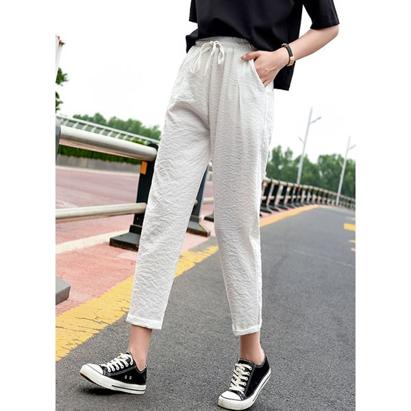 Loose Pants Pants & Leggings (1745380363) 7