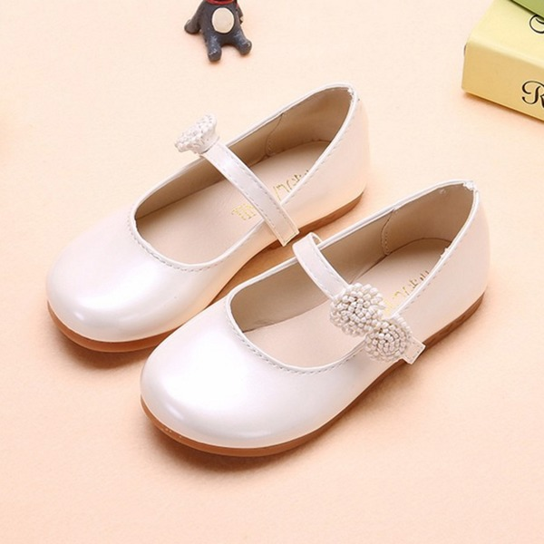 Girls' Wedding Girls' Shoes (30195332969) 1