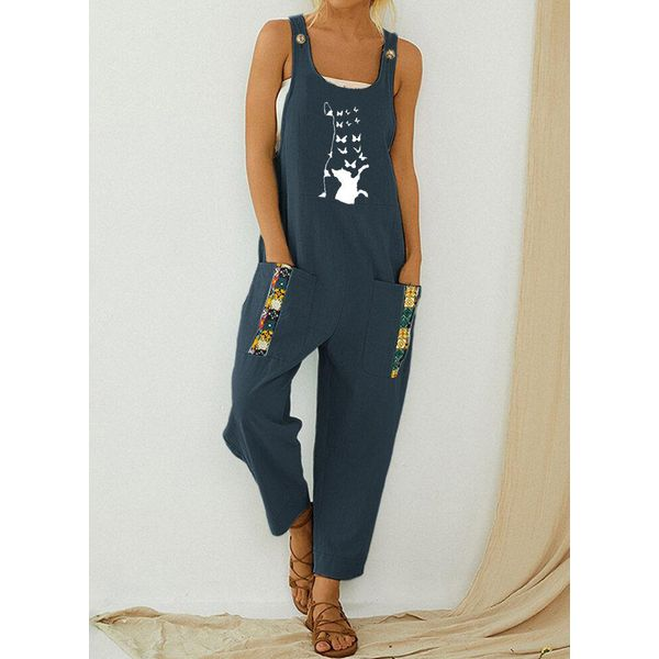 FloryDay / Frauen Overalls Large (1745572742)