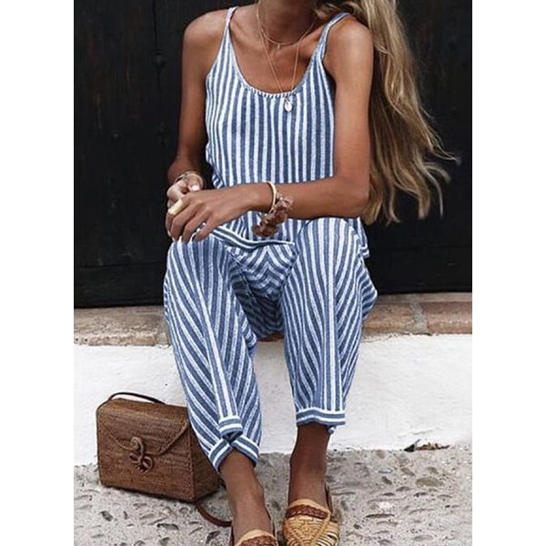 Airycloth coupon: Sleeveless Jumpsuits & Rompers (1745607676)
