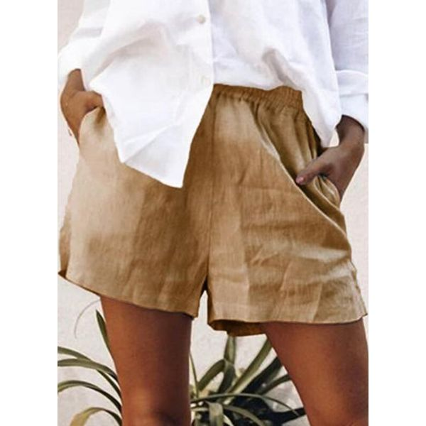 FloryDay / Frauen Shorts Large (1745572593)