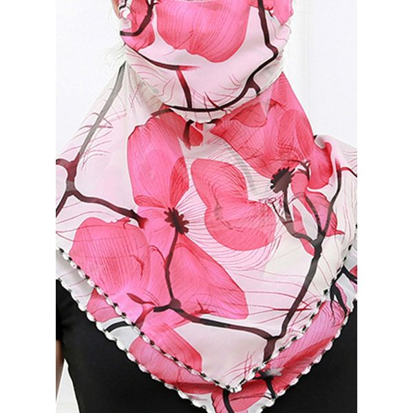 Airycloth coupon: Casual Floral Scarves (1775570628)